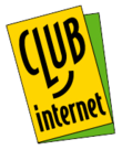 7 Oct 1995 lancement de Club-Internet