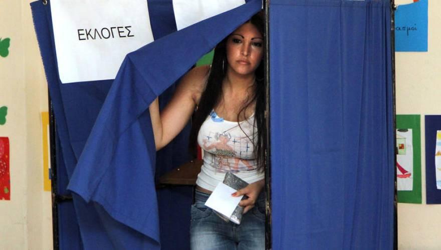 Ο ΣΥΡΙΖΑ  Βάζει τους ανήλικους 17χρονων με αντίληψη ηλίθιων...  να ψηφίζουν στις εκλογές