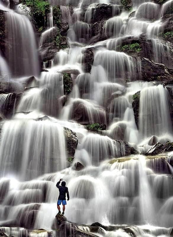 Kenali Jenis-Jenis Air Untuk Bersuci