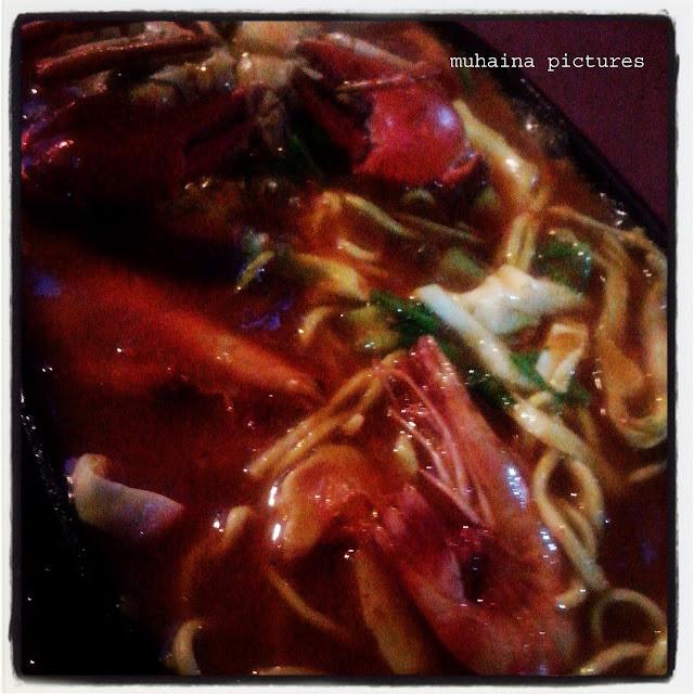 Jalan-jalan Cari Makan | Part II