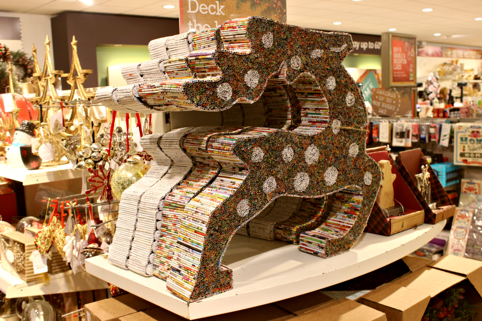 Decorating Ideas > CHRISTMAS WITH HOMESENSE #LOVEFROMFIRSTFIND  Lovefromlucky ~ 063906_Homesense Christmas Decorations
