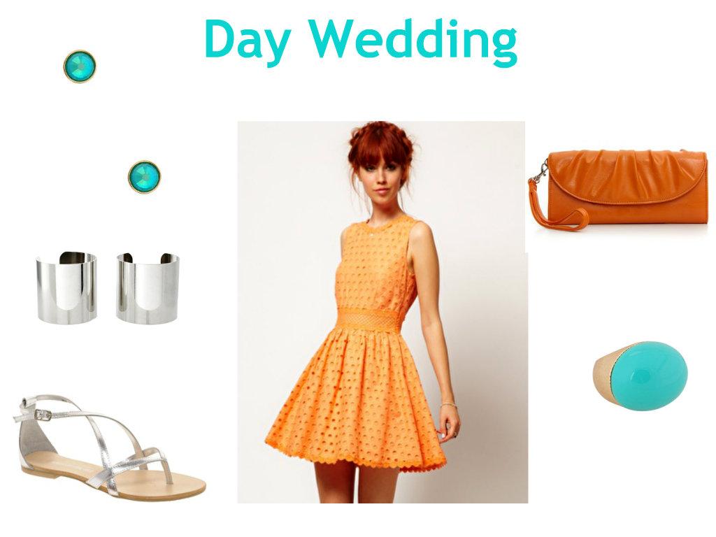 Vintage Danielle: What To Wear - Summer Weddings pt.1
