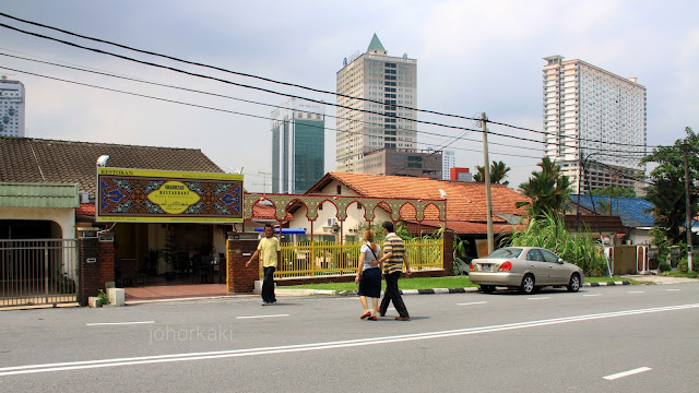 Shahrzad-Restaurant-Johor-Bahru