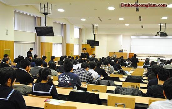 Tại sao đi du học Nhật Bản
