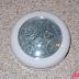 MAC Glitter and Ice Mineralize Eyeshadow - teszt