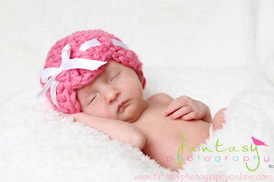 Wisnton Salem Newborn Photography by Fantasy Photography, LLC