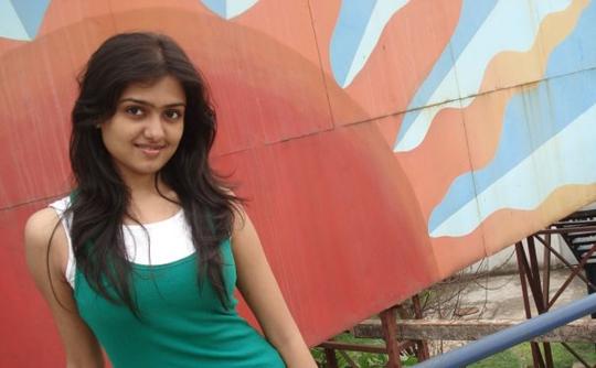 cute bangladeshi teen sonica