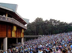 Wolf Trap summer schedule