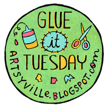 Glue It Tuesday