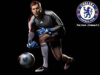 Petr Cech Chelsea Wallpaper 2011 7