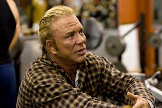 el luchador the wrestler de darren aronofsky