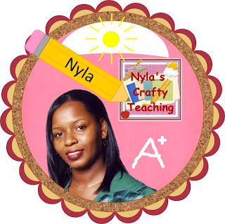 Visit Nyla's Crafty Teaching!