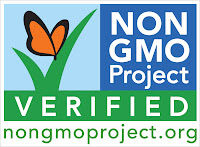 Non GMO Project Verified seal
