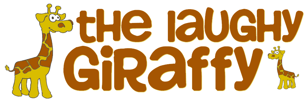 ThE LaUgHy GiRaFfY