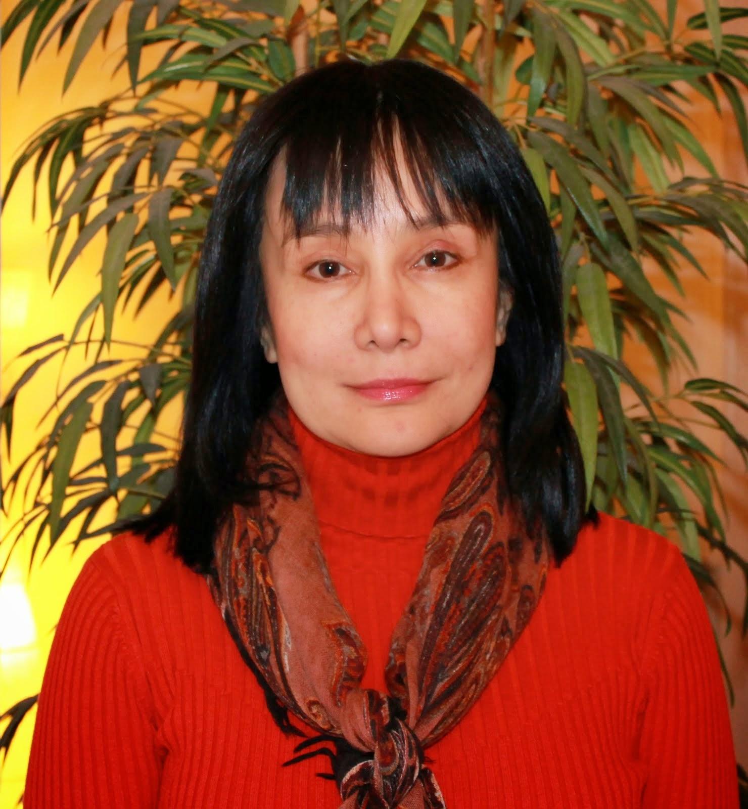 Dra. Iris Luna