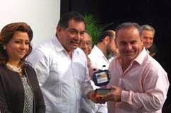 """Premio """"13 En el Juego"""" 2014"""
