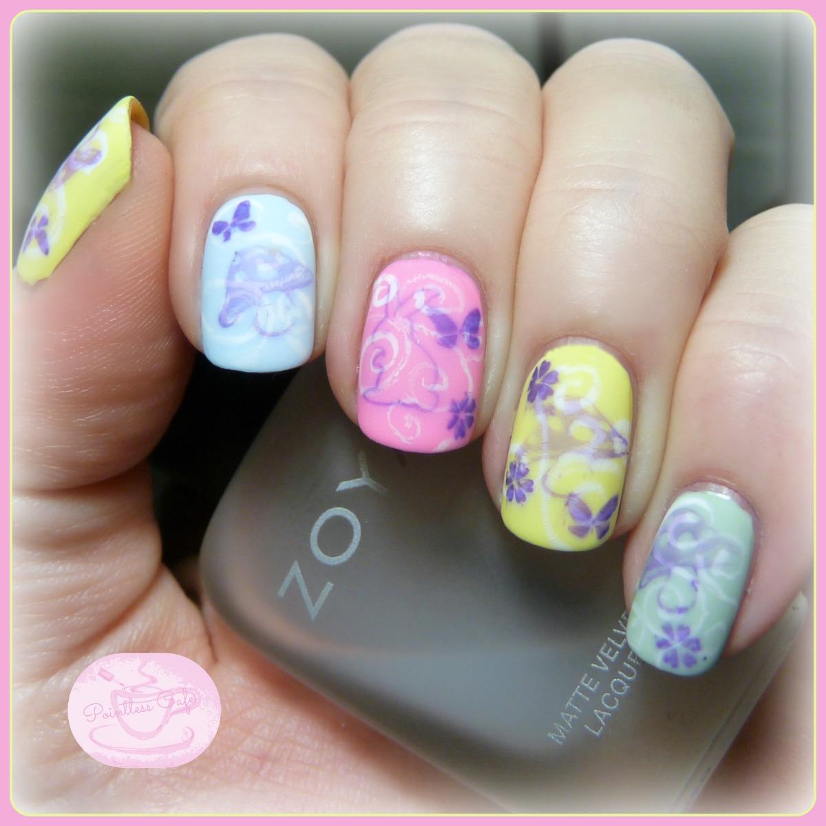 Easter-Pastel-Nail-Art