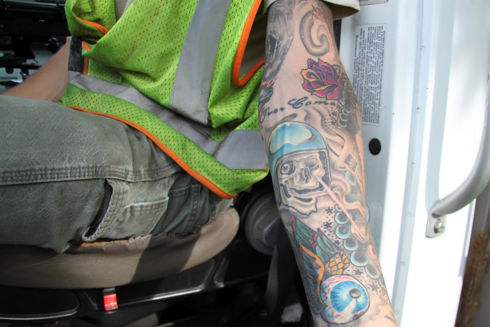 How Much Do Inner Arm Tattoos Cost