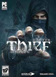 Thief   PC   RELOADED download baixar torrent