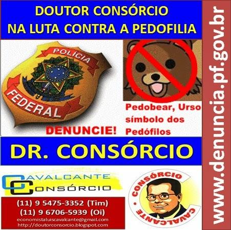 Dr. Consórcio na Luta Contra a Pedofilia