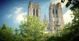 Cathédrale Saints Michel et Gudule - Bruxelles