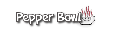 Pepper Bowl