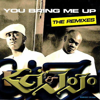 K-Ci & Jojo - You Bring Me Up-(Remix_CDM)-1997