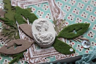 Шоколадница своими руками. Автор Carambolka. carambolka.ru