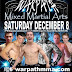 WarPath MMA VI (December 8, Chilliwack BC)