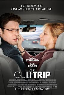 Ver Película A Toda Madre / The Guilt Trip Online Gratis (2012)