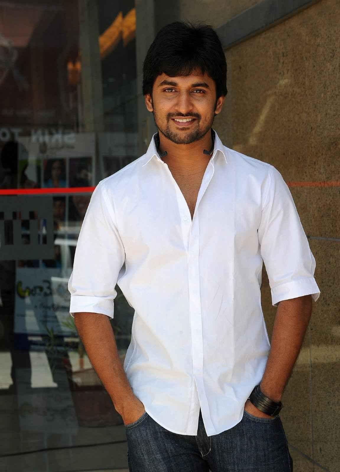 Actor Nani Profile Biography