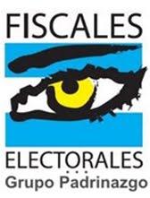 Fiscales en las elecciones