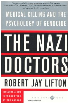 The Nazi Doctors, Robert Jay Lifton