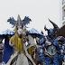 Power Rangers Super Megaforce - Próximo capítulo, 'Samurai Surprise'