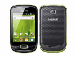 Samsung Galaxy Mini Fitur dan Harga Terbaru