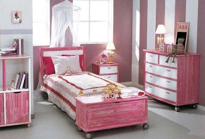 Pon linda tu casa decoraci n de interiores - Decoracion de interiores habitaciones ...