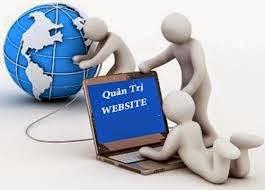 Quản trị web cao cấp