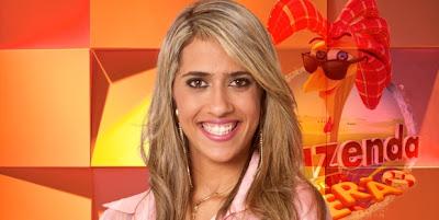Conheça Gabriela Novaes, mais uma participante da Fazenda de Verão