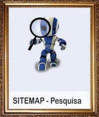 Sitemap Pesquisas