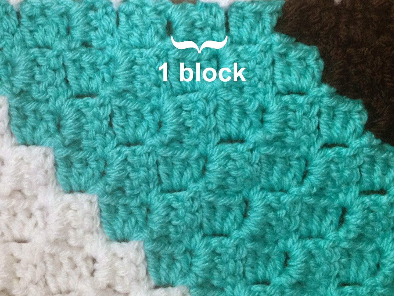 By Jenni Designs: Free Crochet Pattern: Simple Picot Corner to ...