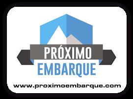 #ProximoEmbarque