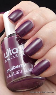 Ulta3 Mulberry