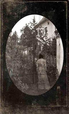 Foto-Foto Menyeramkan Sepanjang Sejarah