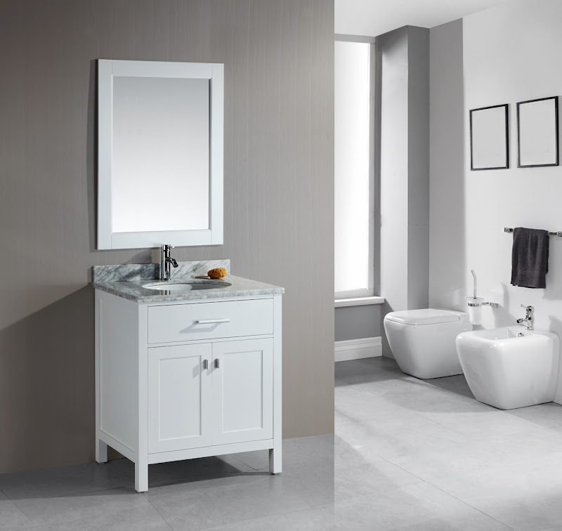 Wyndham Collection Bathroom Vanities title=