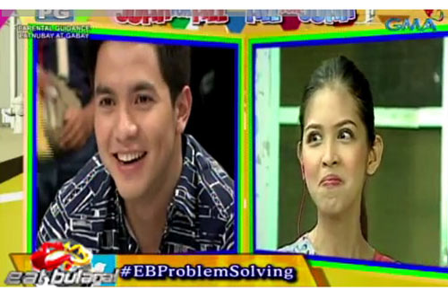 Random reasons why OFWs can relate to #AlDub