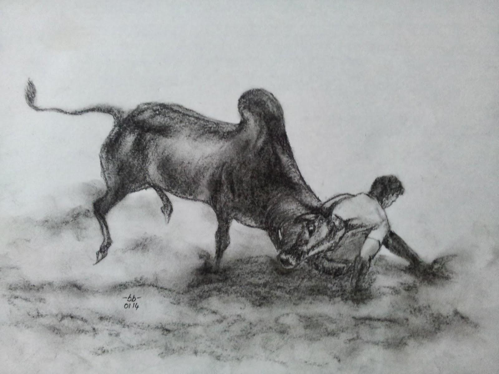 ஜல்லிக்கட்டு