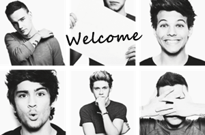 Welcome Directioner