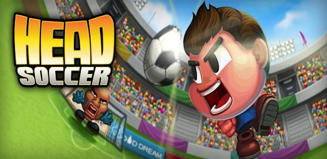 Head Soccer Mod V1.4 Apk