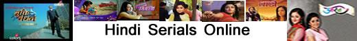 Hindi Serials Online