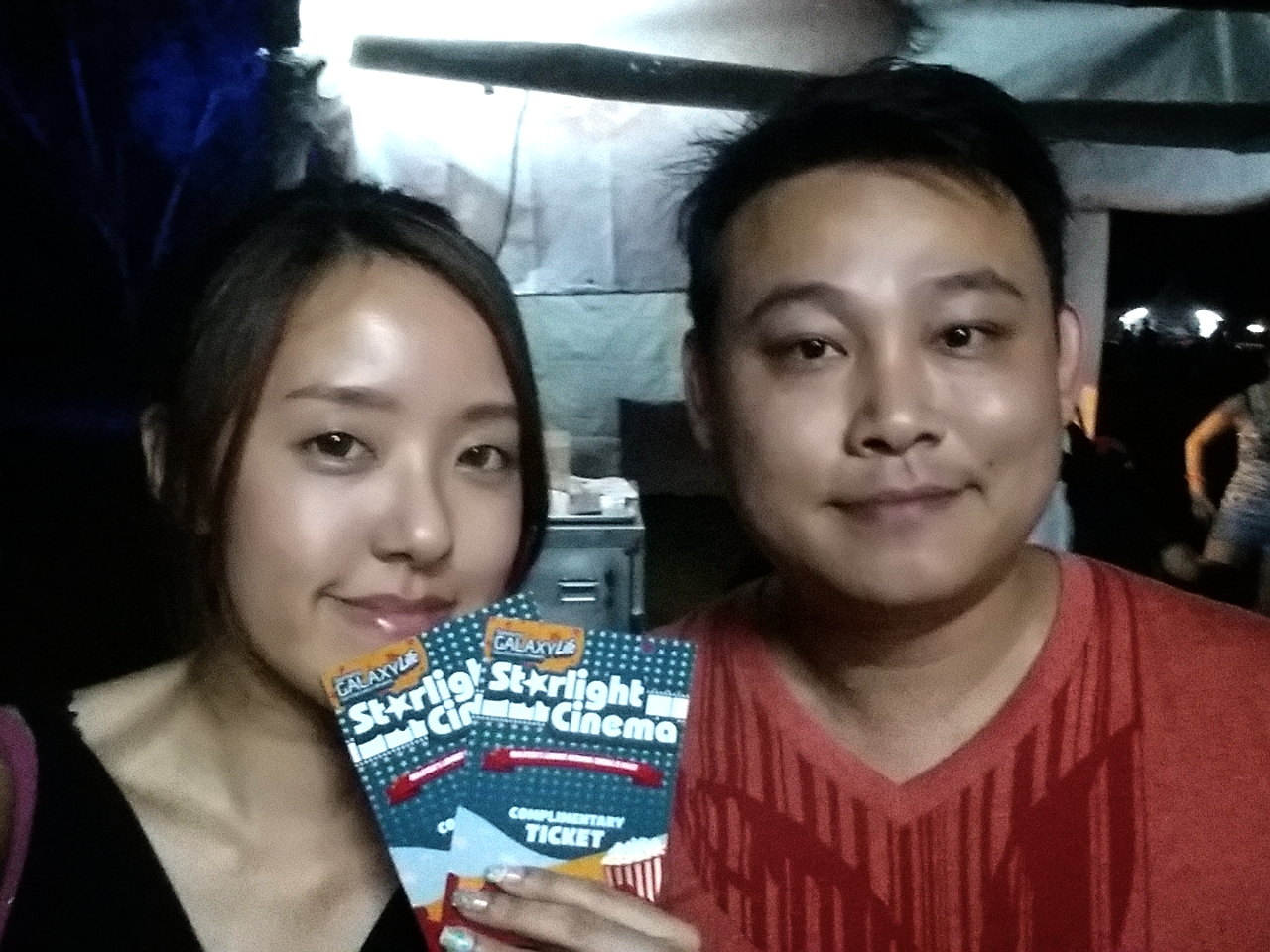 Starlight Cinema Malaysia 2014